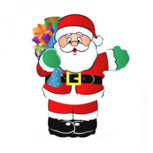 Clip-art-christmas-santa-claus-presents-the-indiana-insider-blog